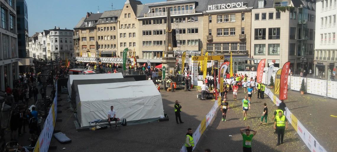 Bonn Marathon 10.4.2016